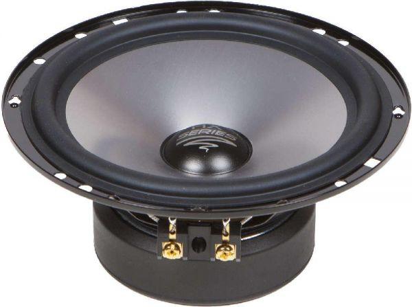 Audio System EX 165 SQ - 165mm Tiefmitteltöner