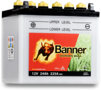 Banner Garden Bull 53020 - 30Ah
