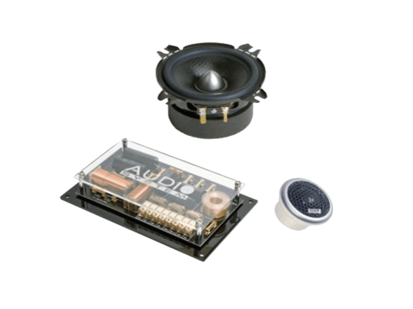 Audio System HX 100 Phase