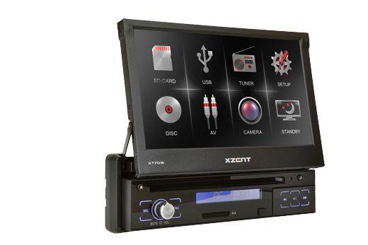 XZENT XT7016 ZE-MC194