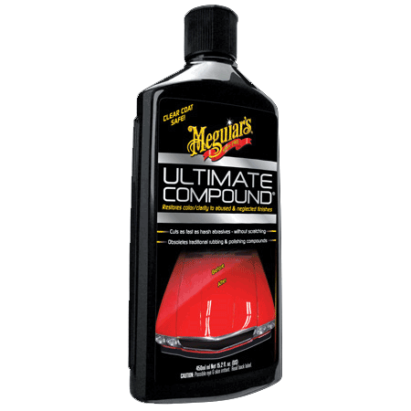 Meguiar´s Ultimate Compound
