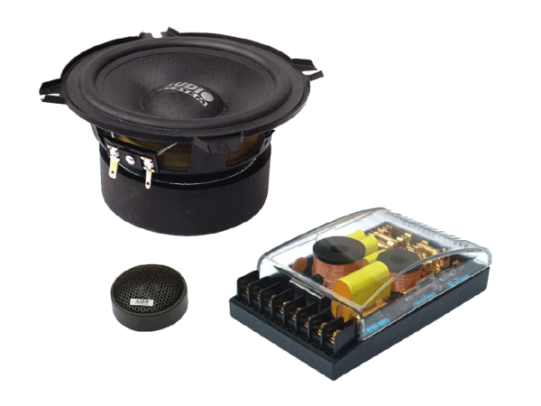 Audio System HX 100 SQ