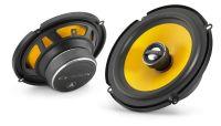 JL Audio C1-650x - 16,5cm Coax-System