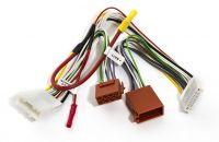 Audison AP T-H INI01 - Plug&Play T-Kabelsatz auf AP Endstufen