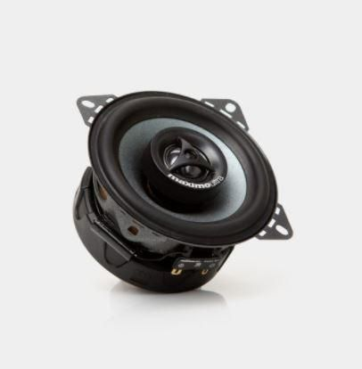 Morel Maximo Ultra Coax 4 - 10cm Coaxsystem