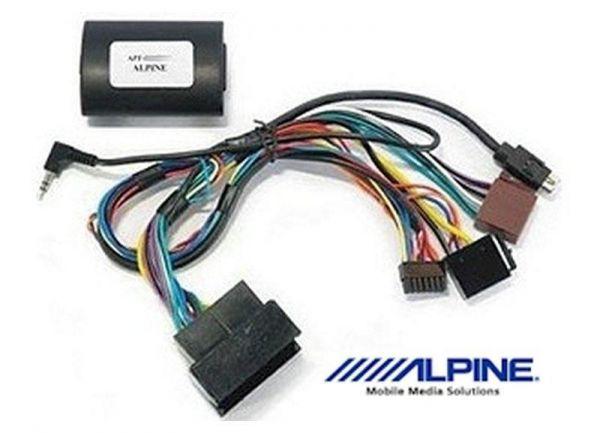 Alpine APF-S101PS