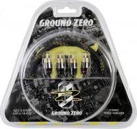 Ground Zero GZCC 5.49X-TP - Pi-Sized Sound Quality Cinch Kabel 5,49m