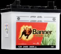 Banner Garden Bull 52425 - 24Ah
