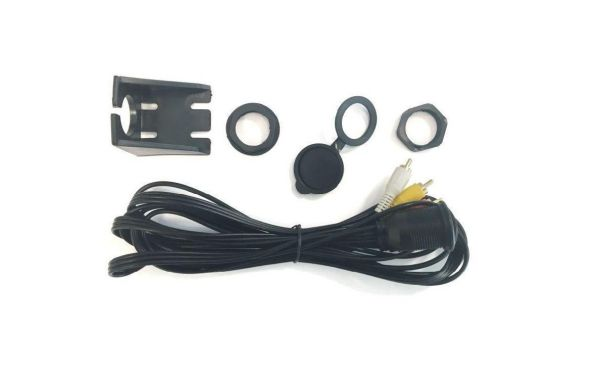 ESX VNA-USB-DUC - USB Einbausatz