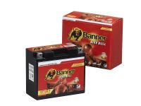 Banner Bike Bull Gel 51001 - 10Ah