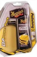 Meguiars DA Power Pack Polishing