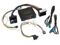 Video Interface Mercedes  NTG5/NTG5.1