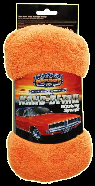 Surf City Garage Nano-Detail Waschschwamm