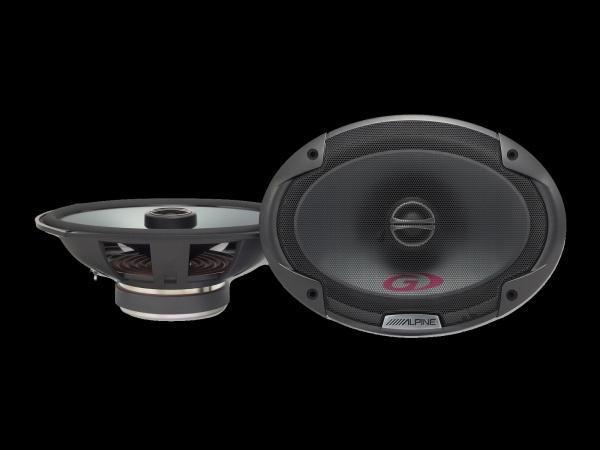 "Alpine SPG-69C2 - 6x9"" Coaxsystem"