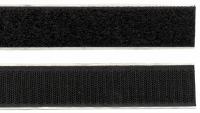 Klettband selbstklebend Flausch/Haft