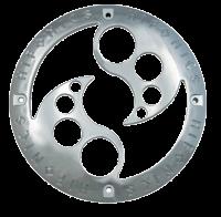 Hifonics HFG5 - 13 cm Lautsprechergitter