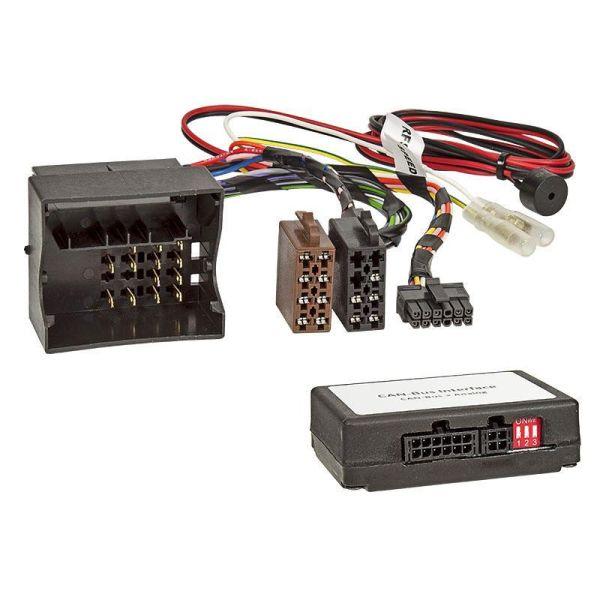 CX-301 CAN-BUS Kit, Kabelsatz CX-028 Quadlock (BMW / Mini)