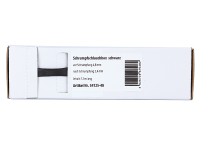 ACV Schrumpfschlauchbox Ø 4.8 mm / Länge: 12 m