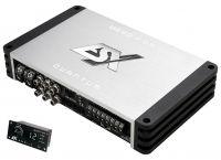 ESX Quantum QE80.4DSP - 4-Kanal Verstärker