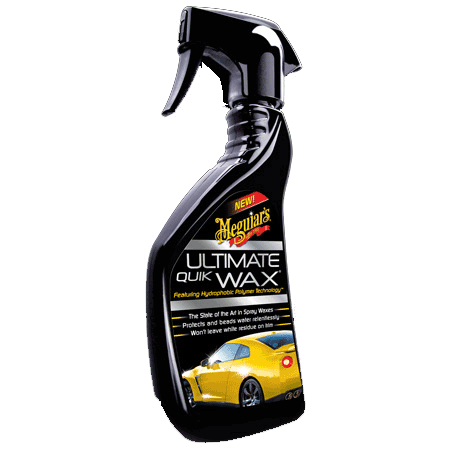 Meguiar´s Ultimate Quik Wax