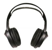ZENEC 2-CH Infrared Headphone Stereo