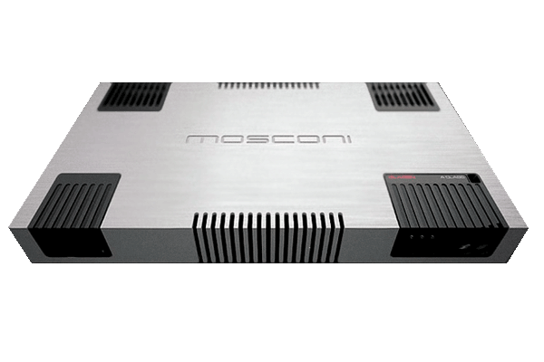 Mosconi Gladen A-Class - 2x 100W Endstufe
