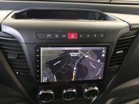Zenec Premium Autoradio für Iveco Daily 6