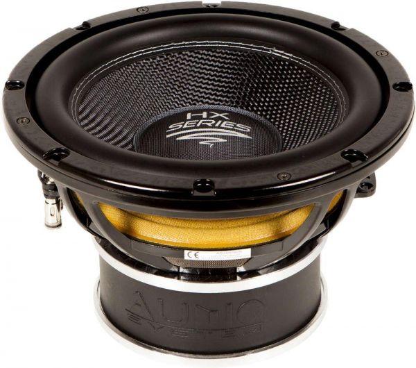 Audio System HX 10 SQ - Woofer