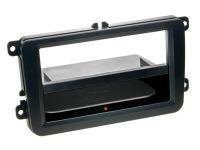 RT 2-DIN RB Inbay® PRO Seat / Skoda / VW schwarz