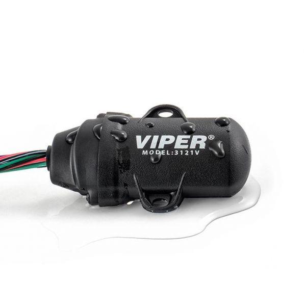 Viper 3121V - wasserdichtes Alarmsystem mit zwei Fernbedienungen