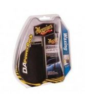 Meguiars DA Power Pack Waxing