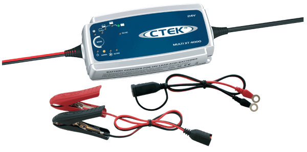 ctek mxt 4 0 ladeger t 24v ladeger te elektrik car hifi shop mit einbau. Black Bedroom Furniture Sets. Home Design Ideas