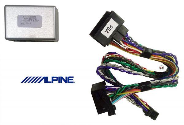 Alpine APF-R100PS