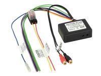 Aktivsystemadapter universal 2-Kanal 10A