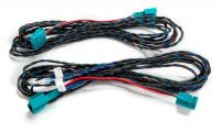 Audison APBMW BIAMP 1 - Plug & Play-Kabelbaum