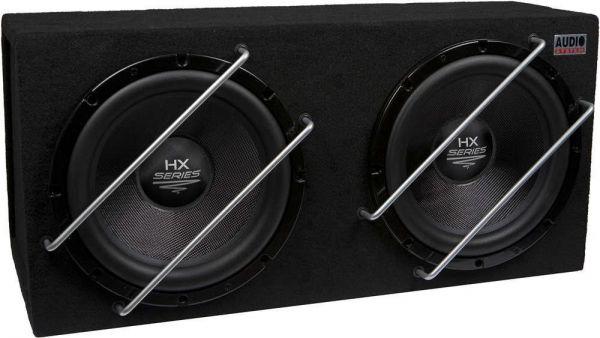 Audio System HX 12 SQ G-2 - Gehäuse Subwoofer