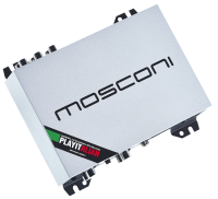Mosconi Gladen DSP 4to6 - Digitaler Sound Prozessor