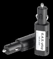"Thitronik G.A.S.-plug ""all in one"" Mobiler Gaswarner"