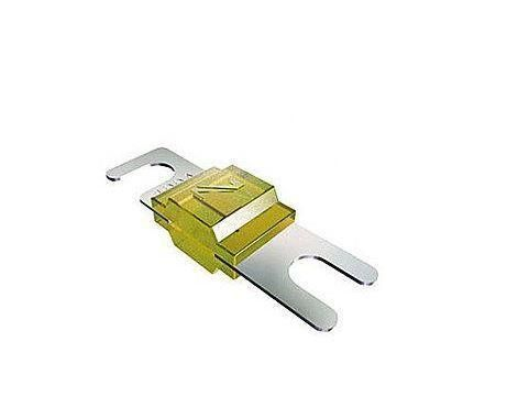 Connection Audison SFA 150B15.1 - 150A Mini ANL BULK 15 Stück