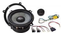 Audio System X 130 A4 B5 - 2-Wege Spezial Front System