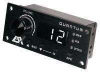 ESX QE DSP Remote - Ersatzfernbedienung