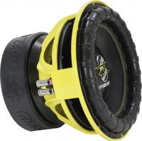 Ground Zero GZNW 12X-Flex - 30cm Subwoofer