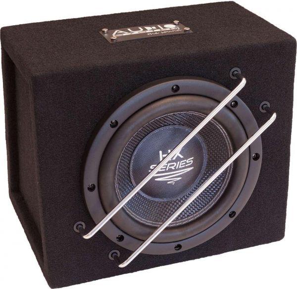Audio System HX 08 SQ G - Gehäuse Subwoofer