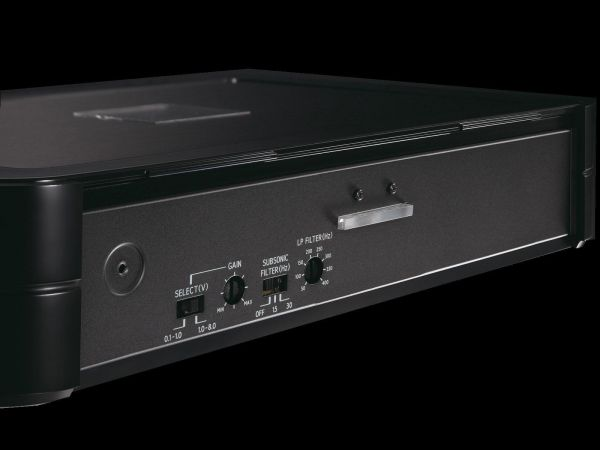 Alpine PDX-M6