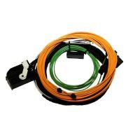 Nachrüst Kabelsatz für ein original AUDI Bluetooth Modul im Audi A6, A8, Q7