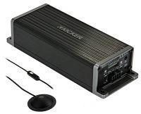 Kicker Class-D 4 Channel Amplifier KEY 180.4 mit DSP