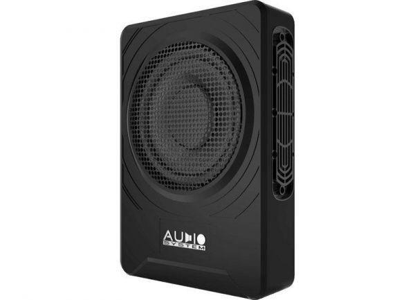Audio System US08 Active - 20cm Gehäusesubwoofer
